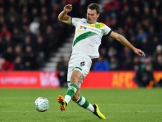 Norwich regain top spot after beating West Brom. AFP