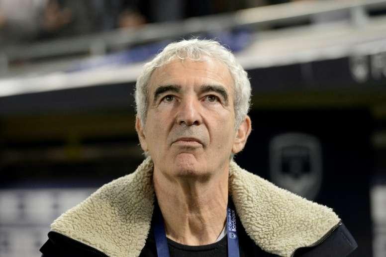 Raymond Domenech joins Nantes on short-term deal - BeSoccer