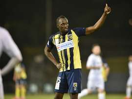 Bolt and Honda bolster A-League interest