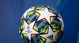 Sky loses Champions League rights in Germany to DAZN, Amazon. AFP