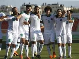 Iraq football hit by age fraud scandals. AFP