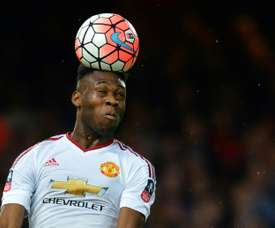Fosu-Mensah linked with Monaco and Marseille. AFP