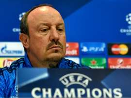 Real Madrid coach Rafael Benitez insists captain Sergio Ramos, who has suffered a recurring shoulder injury for the past three months, would not feature against Malmo but should be fit to lead the side against Villarreal