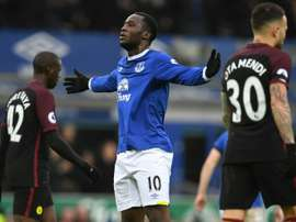 Lukaku cannot be stopped - Bolasie