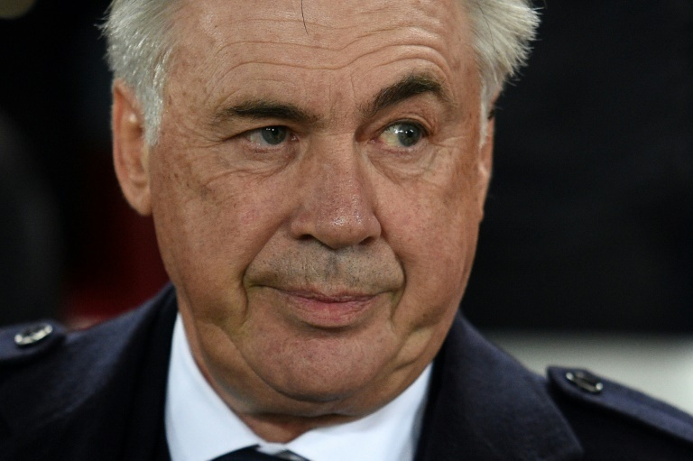 Napoli Sack Manager Carlo Ancelotti After Weeks of Behind-the-Scenes Unrest