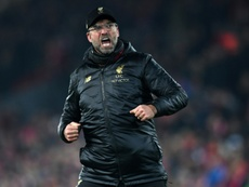 Klopp is analysing ways of working through a defensive injury crisis. GOAL