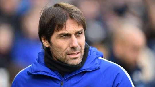 El Chelsea cede a dos jugadores. AFP
