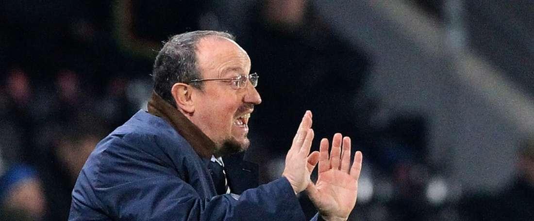 El Newcastle ha perdido el liderato del Championship. AFP/Archivo