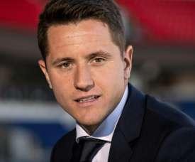 Herrera returned to Old Trafford. AFP