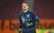 Neuer devient le gardien avec le plus de clean-sheets en Bundesliga. AFP