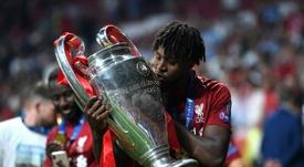 Tras la Champions, tocará pelear por el Mundial de Clubes. AFP