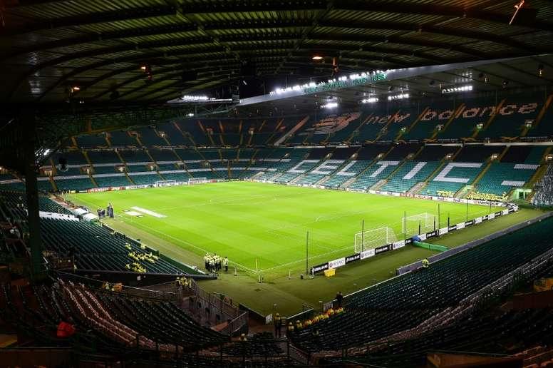 Le Celtic sur le point de boucler le transfert de Greg Taylor. AFP