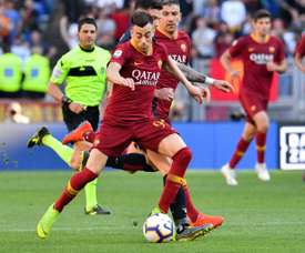 El Shaarawy doesn't want to move to China. AFP