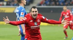 Hoffenheim waste chance to go fourth after Mainz hammering