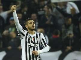 The return of Juventus striker Alvaro Morata should boost the Spanish team against Luxembourg