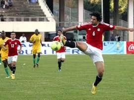 Hegazi possède encore plus de prétendants en Premier League. AFP