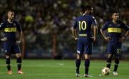 Boca ha tenido enfrentamientos contra los más grandes de Europa. AFP