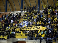 Beitar Jerusalem is the only club in the Israeli league that has never had an Arab player