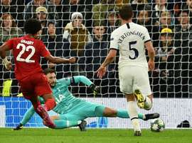 Bayern hand Spurs record defeat as Real Madrid blushes spared. AFP