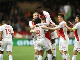 Martins and Lopes lead Monaco to victory over Lyon