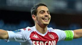 Montpellier - Monaco (2-3), Monaco continue sur sa lancée. AFP
