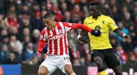 OFICIAL: Ibrahim Afellay vuelve al PSV. AFP