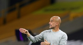 Manchester City n'en veut plus. AFP