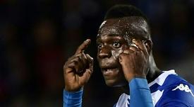 Le communiqué de Brescia qui tente de calmer le jeu. AFP