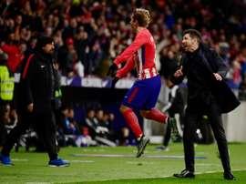 Madrid scrute le marché argentin en cette fin de saison. AFP