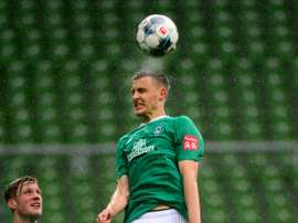 Werder Bremen braced for 'relegation final' in Mainz