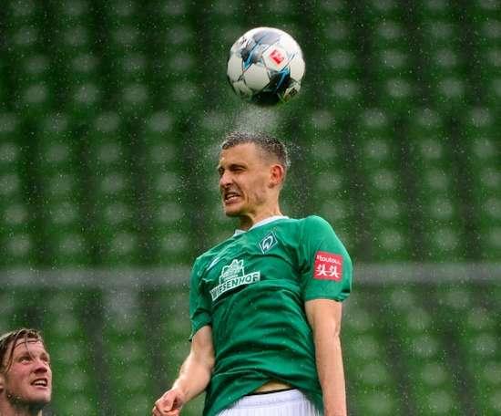 Werder Bremen braced for 'relegation final' in Mainz