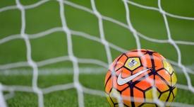 Falta por decidir qué ocurrirá con la Premier y el Championship. AFP/Archivo