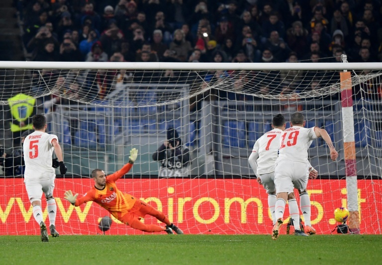 Sarri en dit plus sur les performances incroyables de Ronaldo — Juventus