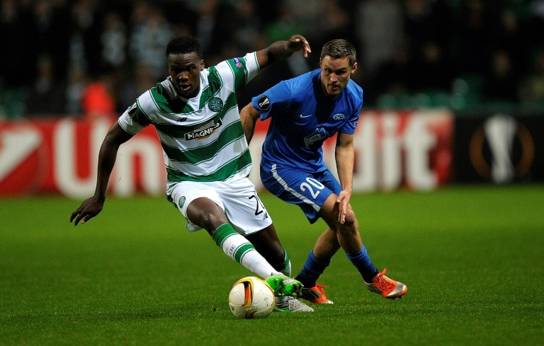 Brendan Rodgers out to keep Dedryck Boyata at Celtic