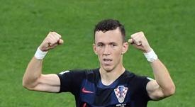 Perisic spiega il momento no della Croazia. AFP