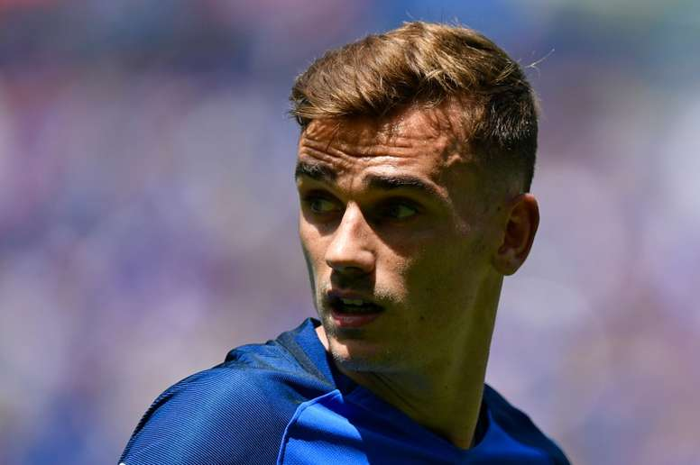 b823cde433341c Antoine Griezmann leads French goals charge at Euro 2016 - BeSoccer