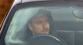 Eriken a un passo dall'Inter. AFP