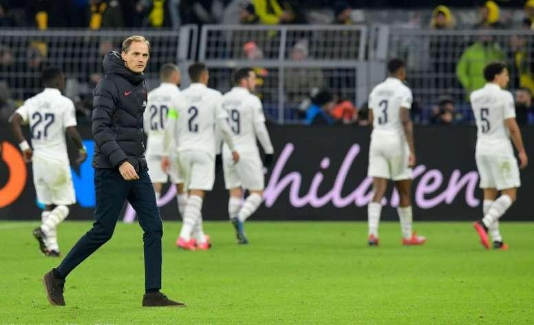Diallo de retour, Verratti et Neymar suspendus. GOAL