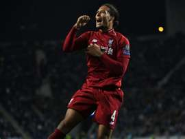 Liverpool and Man City dominate PFA Player of the Year nominations. AFP