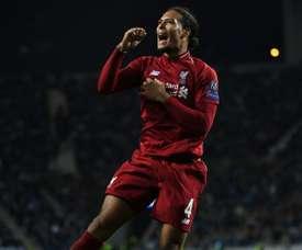 Les compos probables du match de Premier League entre Cardiff et Liverpool. AFP