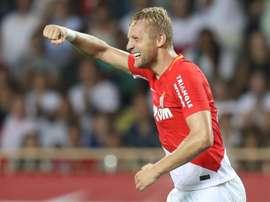 Champions Monaco send Neymar defiant message