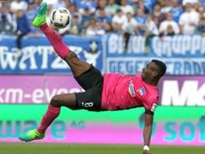 Salomon Kalou had quit the national team