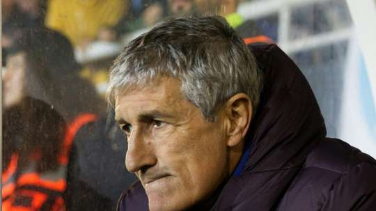 Setien finding his feet as Barca look for lift-off against Valencia