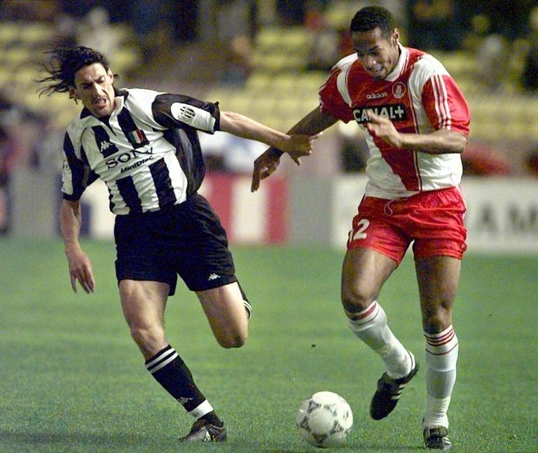 Monaco sack Leonardo Jardim Thierry Henry frontrunner as replacement