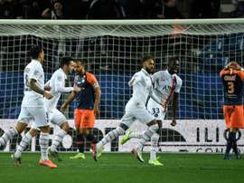 Neymar inspires PSG to comeback win at Montpellier. GOAL