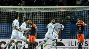 Neymar inspires PSG to comeback win at Montpellier. GOAL