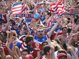 The US Soccer Federation announced the September 6, 2016 home qualifying match against Trinidad and Tobago in the semi-final group stage of World Cup qualifying will be played at Jacksonville, Florida