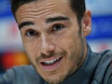 Spurs star Winks wary of football with no fans. AFP