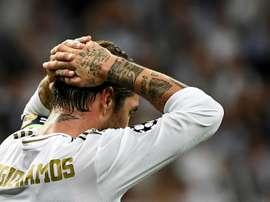 Casemiro spares Madrid's blushes against brilliant Brugge. AFP
