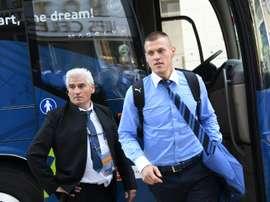 Slovakia defender Martin Skrtel will captain his nation at Euro 2016. BeSoccer
